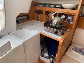 Beneteau First 25.7 - Image 10