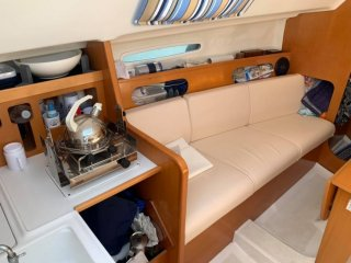 Beneteau First 25.7 - Image 11