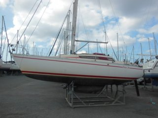 Beneteau First 26 occasion