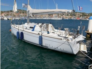 Beneteau First 27.7 occasion