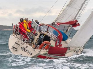 Beneteau First 28 PTE occasion