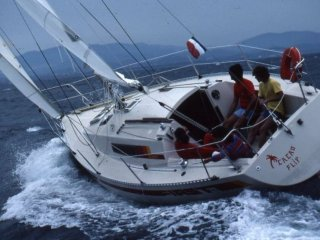 Beneteau First 28 Qr occasion