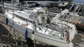 Beneteau First 285 occasion