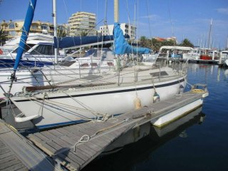 Beneteau First 30 occasion