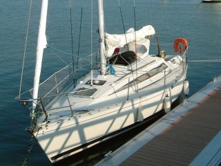 Beneteau First 305 occasion