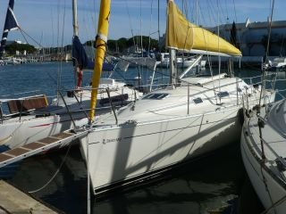 Voilier Beneteau First 310 occasion - APS YACHTING