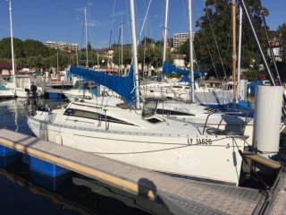 Beneteau First 235 occasion
