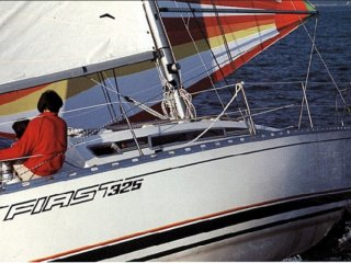 Beneteau First 325 occasion