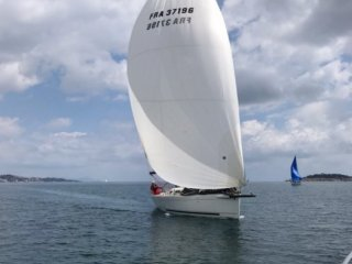 Beneteau First 34.7 occasion