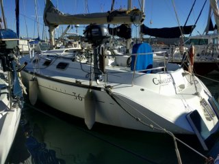 Beneteau First 36 S7 occasion
