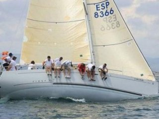 Beneteau First 36.7 occasion