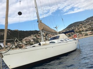 Beneteau First 38 S5 occasion