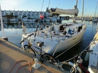 Beneteau First 44.7 occasion