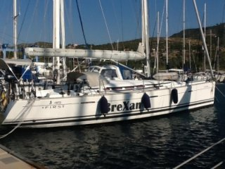 Beneteau First 45 occasion