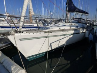 Beneteau First 45 F5 occasion