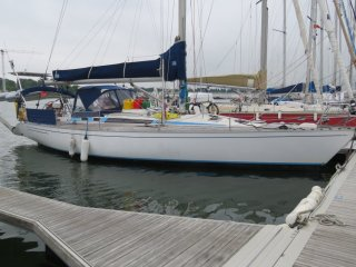 Beneteau First 456 occasion
