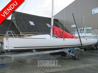 Beneteau First Classe 7.5 occasion