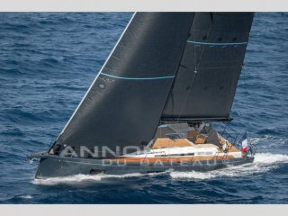 Voilier Beneteau First Yacht 53 neuf - PASSION YACHTING