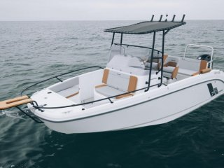 Beneteau Flyer 7 SPACEdeck neuf