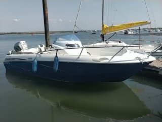 Beneteau Flyer 750 Open Air Step occasion