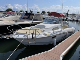Beneteau Flyer 750 Open RS Air Step occasion