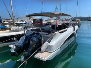 Beneteau Flyer 8.8 SUNdeck location