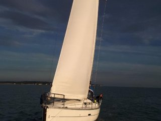 Beneteau Oceanis 323 Clipper occasion