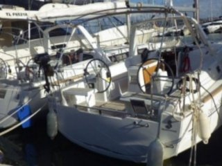 Voilier Beneteau Oceanis 35 occasion - MARINE SELECTION