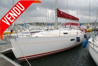Beneteau Oceanis 361 Clipper occasion