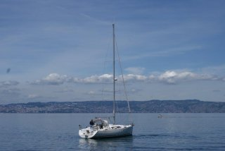 Voilier Beneteau Oceanis 37 location - PRO YACHTING