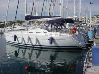 Voilier Beneteau Oceanis 393 occasion - APS YACHTING