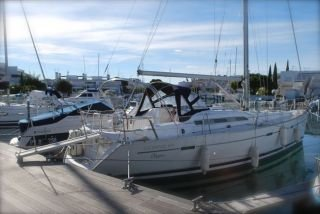 Beneteau Oceanis 393 Clipper occasion
