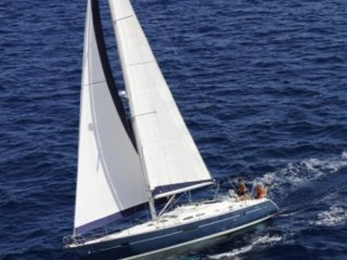 Beneteau Oceanis 423 Clipper occasion