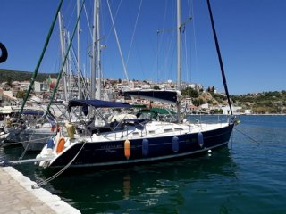 Beneteau Oceanis 423 Performance occasion