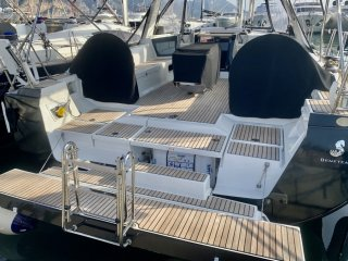 Voilier Beneteau Oceanis 45 occasion - ALL YACHT MC