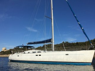 Voilier Beneteau Oceanis 473 occasion - BJ YACHTING