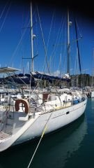 Voilier Beneteau Oceanis 473 Clipper occasion - AAA FRENCH YACHTING