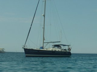Beneteau Oceanis 473 Clipper occasion