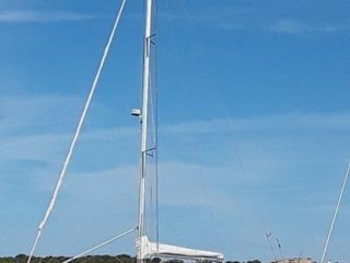 Beneteau Oceanis 473 Performance occasion