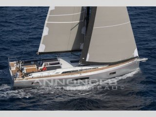 Voilier Beneteau Oceanis 51.1 neuf - PASSION YACHTING