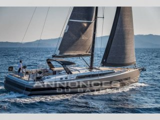 Voilier Beneteau Oceanis Yacht 62 neuf - PASSION YACHTING