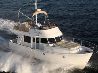 Beneteau Swift Trawler 34 Fly occasion