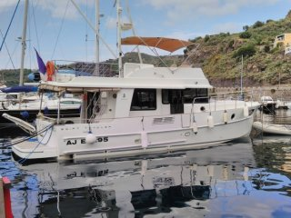Beneteau Swift Trawler 44 occasion