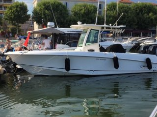 Boston Whaler 280 Outrage occasion