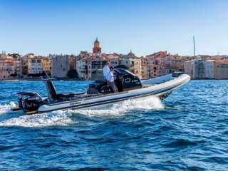 Gommone / Gonfiabile Brig Eagle 10 nuovo - OUEST NAUTIC SERVICES