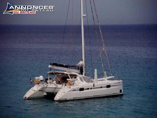 Voilier Catana 522 occasion - CANET MARINE