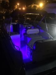 Bateau à Moteur Chris Craft 240 Express Cruiser occasion - SAMMY MARINE