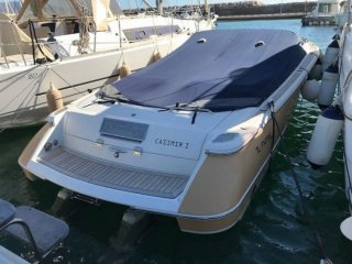 Bateau à Moteur Chris Craft Corsair 28 occasion - YACHTING CENTER