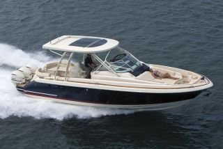 Chris Craft Launch 38 for sale | Youboat UK