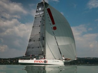 Code Yachting 8 Racing neuf